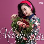 Melody Of Love (Vol. 2)