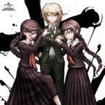 danganronpa the animation (bonus cd 5) - sawashiro miyuki