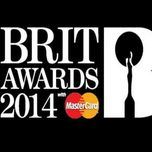 brit award 2014 - katy perry, lorde, beyonce, ellie goulding