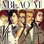 broken (mini album) - mblaq
