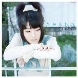 takaramono (single) - kawano marina