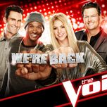 the voice us season 6 (the battles, round 1 - part 2) - v.a