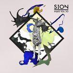 make you do (remix) (single) - sion