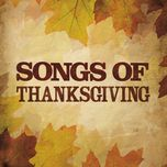 songs of thanksgiving - v.a