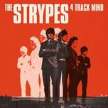 4 track mind (ep) - the strypes