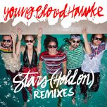 stars (hold on) (remixes) (single) - youngblood hawke