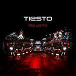 red lights (single) - tiesto