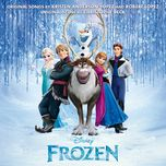 frozen (original motion picture soundtrack) - v.a