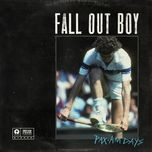 pax am days - fall out boy