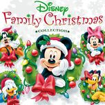 disney family christmas collection - v.a