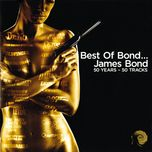 best of bond...james bond (50th anniversary collection) - v.a