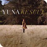 rescue (single) - yuna