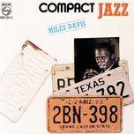miles davis (compact jazz) - miles davis