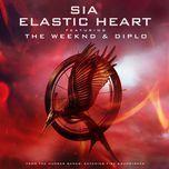 elastic heart (single) - sia