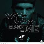 you make me (single) - avicii