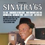 sinatra '65 - frank sinatra
