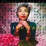 nocturnal (deluxe edition) - yuna