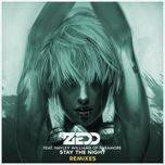 stay the night (remixes ep) - zedd