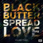black butter - spread love (vol.3) - v.a