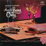music for lovers only - jackie gleason