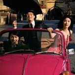what a night (single) - kelly chen (tran tue lam), ekin cheng (trinh y kien), hui jia liang