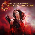 the hunger games: catching fire ost - v.a