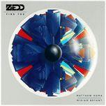 find you (single) - zedd