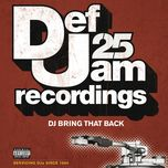def jam 25: dj bring that back - v.a
