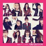 pink blossom (mini album) - a pink