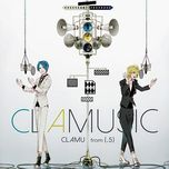 clamusic - amu, clear