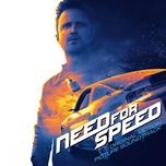 need for speed (original motion picture soundtrack) (ep) - v.a
