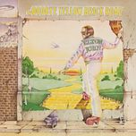 goodbye yellow brick road - elton john