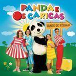 vamos de ferias (single) - panda e os caricas