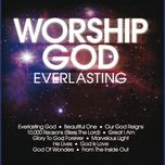 worship god everlasting - v.a