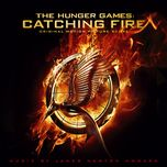 the hunger games: catching fire - james newton howard