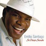 so danco samba - emilio santiago
