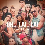 oh... la!... la! (single) - tt