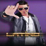 danca kuduro (danza kuduro) (single) - latino, daddy kall