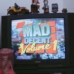 mad decent (vol. 1) - v.a