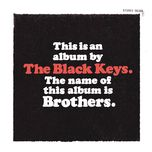brothers (deluxe edition) - the black keys