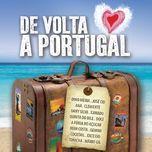 de volta a portugal - v.a