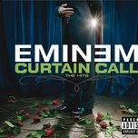 curtain call - the hits (deluxe version) - eminem