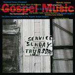 gospel music - v.a