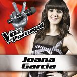 someone like you (single) - joana garcia