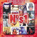 o melhor do pop rock portugues 2 - v.a
