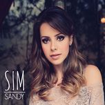 sim - sandy