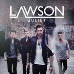 juliet (single) - lawson