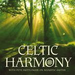 celtic harmony - pete huttlinger