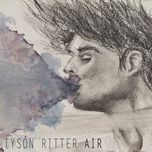 air (single) - tyson ritter