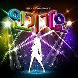 sbs inkigayo (05/12/2010) - beast, 2am, t-ara, kara
